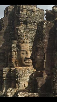 Mount Rushmore, Outdoors, Mountains, Nature, Travel, Cambodia, Naturaleza, Viajes, Destinations