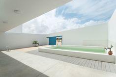 Galeria de Casas na Praia do Estoril / José Adrião Arquitectos - 7