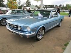 Fastest 0-60 classic American muscle cars.