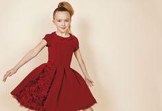MONNALISA COUTURE Fall Winter 2015 #Monnalisa #Couture #fashion #kids #childrenswear #newcollection #girls #style
