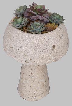 HP 051-025 Mushroom Planter #1