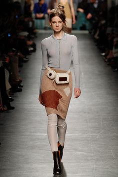 Missoni Fall 2014 Ready-to-Wear - Collection - Gallery - Style.com