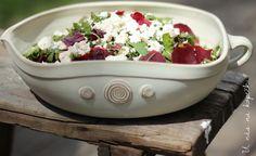 U nás na kopečku Acai Bowl, Serving Bowls, Cooking, Breakfast, Tableware, Food, Acai Berry Bowl, Kitchen, Morning Coffee