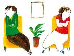 Las peripecias de Lucía  patricia metola | Pencil Ilustradores
