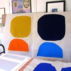 Kremer Paintings, Artifarti, Maleinspo, Paul Kremer, Artist, Posters, Drawing, 003