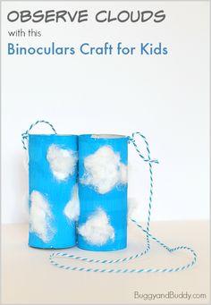 Imagini pentru kids paper clouds