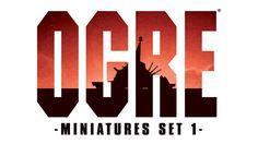 Ogre Miniatures Set 1 project video thumbnail