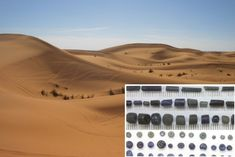Scientists have found evidence people in Sahara were familiar with glass technology centuries before the arrival of Europeans. During excavations at Igbo Olokun, located on the northern periphery of Ile-Ife in southwestern Nigeria, archaeologists uncovered more than 12,000 glass beads and several kilograms of glass-working debris.
