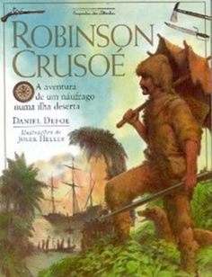 Robinson Crusoé - Livros na Amazon.com.br