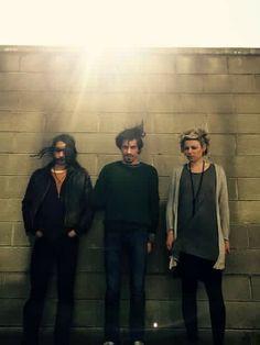 Trio santo :)
