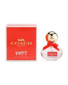 4879f50421 Made In France 1oz Poppy Eau De Parfum Spray - Bath   Body - T.J.Maxx