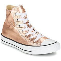 Chuck Taylor All Bœuf Ascenseur Couleur Toile Star - Chaussures De Sport Pour Femmes / Converse Rose s3bSbwqSL
