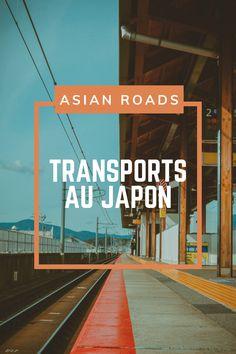 Nous avons résumé pour vous toutes les informations à connaître pour votre voyage au Japon : en bus, en avion, en voiture, en train... Destinations, Bus, Roads, Transportation, Broadway Shows, Train, Japan, Japan Trip, Automobile