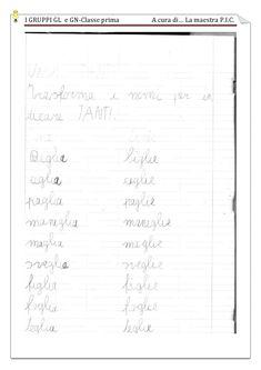 difficoltà ortografiche | PDF to Flipbook