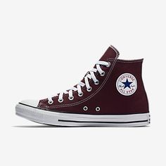 5289a0fe4b6d Chuck Taylor All Star  Low   High Top. Converse