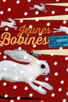 29ème Festival du Film pour Enfants de Lans en Vercors, devient Jeunes Bobines !