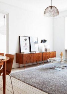 Simple And Natural Home Decor · A11SCANDINAVIAN INTERIOR DESIGN   REAL WOOD  FLOORS #FlooringDesignTile
