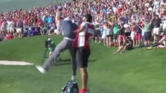 VIDEO: Jordan Speith Wins Travelers Championship With Amazing Chip on 18