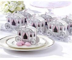 Cinderella Fairy Tale Wedding Theme at Castle McCulloch North ...