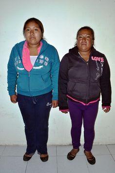 Aprehende PGJE a dos hermanas por el delito de aborto          La Policía Ministerial adscrita a la Procuraduría General de Justicia del Estado (PGJE) aprehendió a las hermanas Magdalena y/o Francisca Magdalena y Laura Pérez Reyes, quienes en 2013 golpearon a su cuñada por problemas familiares, situación que le provocó un aborto, toda vez que tenía 12 semanas de gestación.
