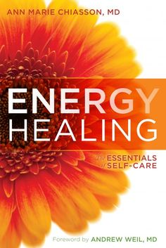 Energy Healing Book Review