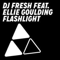 DJ Fresh feat. Ellie Goulding -Flashlight • exclub.fr