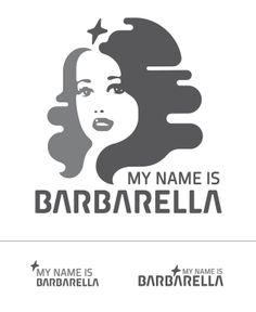 My name is Barbarella on Behance