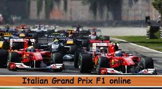 CLICK HERE : http://www.formula1online.net/  You can watch easily Formula 1 Race Italian Grand Prix live Sunday September 4, 2016 at from Autodromo di Monza Monza, Italy. F1 Race stream 2016 online on PC. just follow our streaming link. You May Finding A Way To watch Italian Grand Prix live Race. You Have came To the Perfect Place.  CLICK HERE : http://www.formula1online.net/