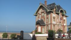 Cabourg, Normandy FRANCE