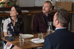 Elementary 2x07 The Marchioness Promotional Pictures | Elementary Fans