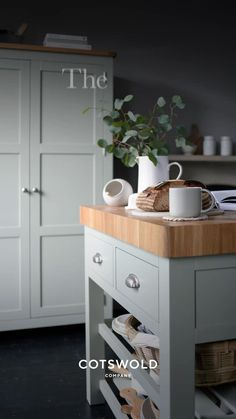Kitchen - The heart of the home. Create your perfect kitchen today.
