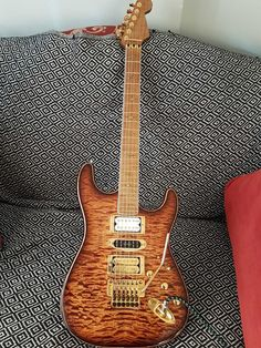 Guitar Collection, Guitar Parts, Stevie Ray, Vintage Guitars, Cool Guitar, Instruments, Porn, Electric, Guitars