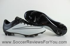 Nike Mercurial Vapor 10 Leather Review