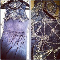New in - beautiful dress!  @minken92   Instagram