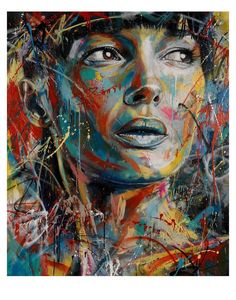 SQUARITY — David Walker - UNKNOWN 2 - SOLD OUT