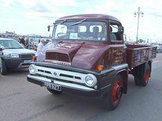 Thames Trader truck