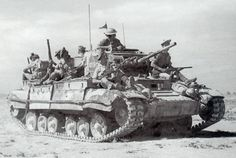 De Mk III Valentine ook wel Valentine was een Britse tank uit de Tweede Wereldoorlog. Het prototype verscheen in 1938 als model van Vickers.