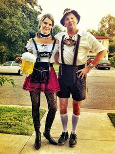 GeekNation's 1st Annual Halloween Costume Contest Entries | GeekNation
