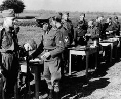 An image from Auschwitz-Birkenau