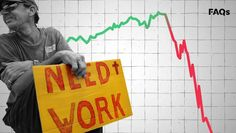 Economy loses jobs and unemployment soars to in April as coronavirus pandemic spreads - FTM Consulting