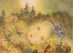 SulamithKinderen - Elves & Books