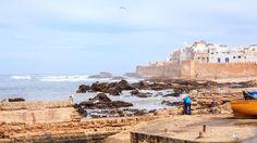 Essaouira old harbor, Morocco by czekma13 on 500px