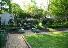 Garden of- Troy Rhone I Gardenista
