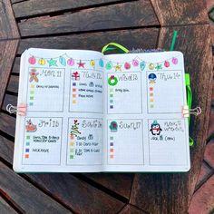 Weekly getting festive this week - Ive been enjoying doodling so much its starting to appear everywhere!   #bulletjournal #bujojunkies #bujo #plannerlove #bulletjournaling #WeAreBujo #bulletjournalcommunity #bulletjournalinspiration #bulletjournallove #bulletjournaljunkies #bohoberrytribe #planneraddict #plannercommunity #showmeyourplanner #planwithme #bujobeauty #bulletjournalcollection #bulleteverything #bjcbujo #scribblesthatmatter