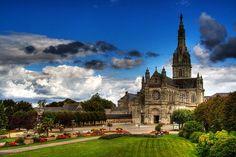 Auray France Saint Anne