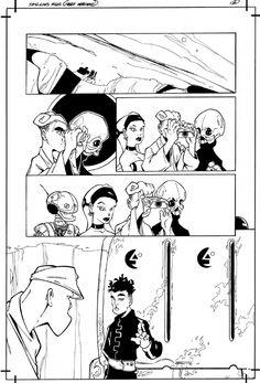STAR WARS TALES #7 NERF HERDER, pg 6