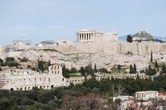 WhenI travel to any city, I love toseek out the best views. Getting to the best view of Athens is also an opportunity tograb some fresh air and take a walk or a hike. Here's my list of where you can enjoy panoramic views as well as a few tips I can offer as a local. *Updated September 2017 My Top 5 Spots |Walk to the Best View of Athens 1. Acropolis The Acropolis, the eternal landmark of this ancient city, owns some of the most spectacular views around. Built on a hill, with nothing…