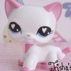 Lps Littlest Pet Shop, Little Pet Shop Toys, Little Pets, Diy Projects For Kids, Diy For Kids, Crafts For Kids, Lps Clothes, Lps Shorthair, Custom Lps