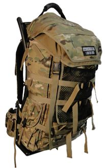 Multi-Cam - Outdoorsmans Optics Hunter Pack System *NEW*