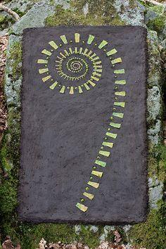 Oak Tendril (by escher is still alive)